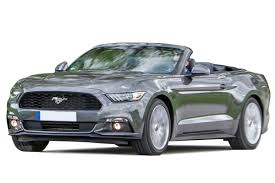 ford convertible ford mustang convertible review carbuyer