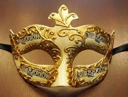 mens venetian mask venetian mask gold