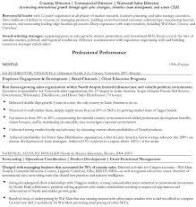 Costco Resume Beautiful Idea Executive Resume Template Word 9 The Executive