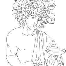 imagenes de zeus para dibujar faciles dibujos de los dioses griegos para colorear dibujos para colorear