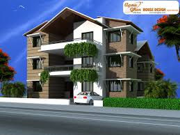 Triplex House Plans 11 Bedrooms Triplex House Design In 378m2 18m X 21m Fresh Home