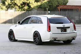 2013 cadillac cts wagon for sale the d3 battle wagon 2 cars cadillac cts