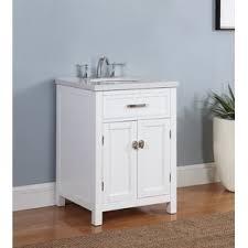 One Sink Bathroom Vanities by Single Vanities You U0027ll Love Wayfair