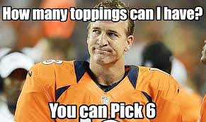 Manning Meme - peyton manning meme ish that makes me lol pinterest peyton