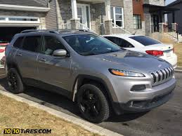 jeep cherokee black with black rims 1010tires on twitter