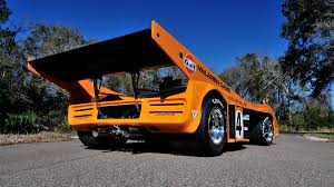 Wildfire Car For Sale by Last Mclaren Can Am Car Goes Up For Sale At Mecum U0027s Monterey