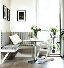banquette cuisine banc angle cuisine blanc cethosia me