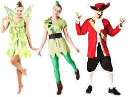 disney peter pan fancy dress fairytale neverland book week