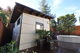 Backyard House Shed by Backyard Home Yoga Studios And Gyms Studio Shed