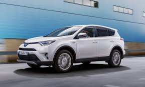toyota limited 2016 toyota rav4 hybrid one limited edition marks european debut