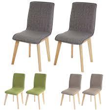 sedie da sala da pranzo sedie sala da pranzo zadar tessuto legno massello 44x46x94cm