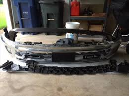 2014 dodge ram 1500 bumper 2014 dodge ram 1500 front bumper assembly with fog lights tow