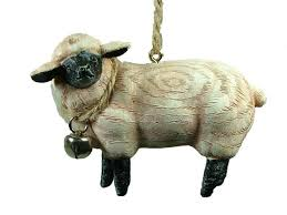 s sheep ornaments collection on ebay