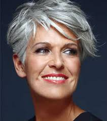 flattering hairstyles for mature women withnnice hair pixie style picture and image for mature women latest hair