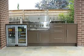 Outdoor Kitchen Cabinets Melbourne Outdoor Kitchens Essendon North I Custom Designed Alfresco