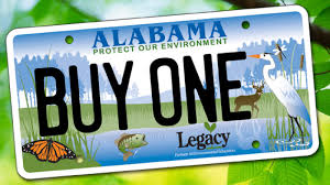 Ak Dmv Vanity Plates Celebrate America With These Environmental License Plates From