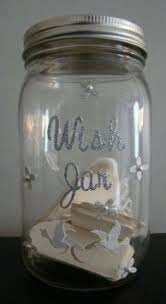 wedding wish jar de 7 bästa weddings bilderna på