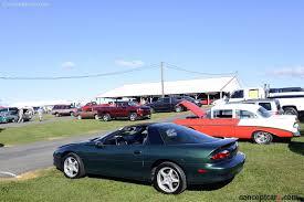 95 chevy camaro auction results and data for 1995 chevrolet camaro conceptcarz com