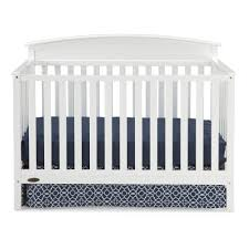 Graco Charleston Convertible Crib White by Convertible Cribs Wayfair Midcentury Convertible Crib Whitman