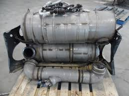 new kenworth t700 for sale kenworth diesel particulate filter dpf parts tpi