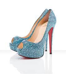 christian louboutin women shoes fall winter 2011 my color fashion