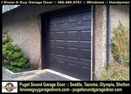 Garage Door Repair Olympia by Garage Door Repair Olympia Wa Garage Door Repair In Olympia Wa