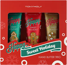 gift sets for christmas tony moly 2016 gift sets are stuffers