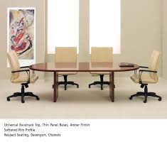 National Conference Table National Office Furniture Universal Table With Respect Task