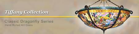Dale Tiffany Buffet Lamps by Dale Tiffany Home