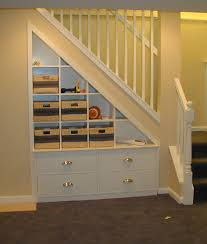 i really want to turn the area in my entry under the stairs into