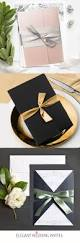 fancy wedding invitations top 5 greenery wedding color combos for 2017 spring trends