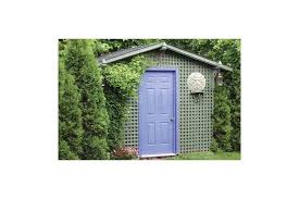 Diy Garden Shed Designs by Easy Diy Garden Shed Plans Do It Yourself Mother Earth News