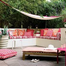 Diy Outdoor Living Spaces - 5 ways to rethink your outdoor living space this summer