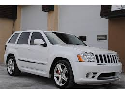 jeep cherokee silver 2009 jeep cherokee srt8 news reviews msrp ratings with