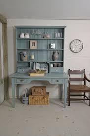 Blue Shabby Chic Kitchen by 49 Best Our U0027kitchen Dressers U0027 Images On Pinterest Kitchen