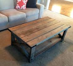 farmhouse style coffee table farm table designs full size of coffee table rustic with best ideas