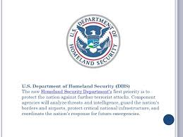 Us Cabinet Agencies Cabinet Departments And What They Do Ppt Download