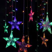 Light String Christmas Tree by Led Christmas Tree Lights