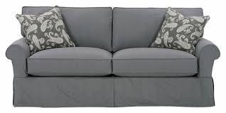 Sofa Queen Sleeper Queen Slipcovered Sleeper Sofas Club Furniture