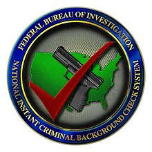 How To Pass A Criminal Background Check National Instant Criminal Background Check System