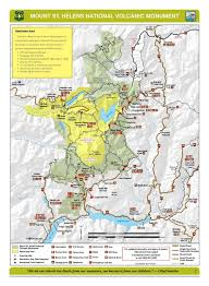 Oregon Google Maps by Map Satellite View Of Mount St Helens Google Map