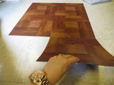 looks like ceramic tile but it s linoleum flooring easier to
