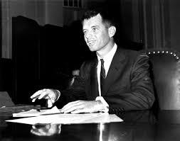 John F Kennedy Cabinet Members Bobby Kennedy Is He The U0027assistant President U0027 Politics Us News