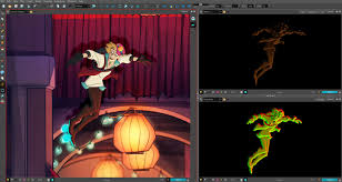 toon boom launches harmony 12 and introduces subscription pricing
