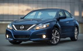 nissan sedan 2016 interior 2016 nissan altima photos and info u2013 news u2013 car and driver