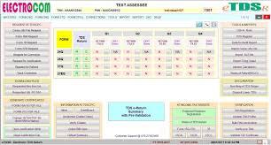 Trust Balance Sheet Format In Excel audit report software e audit software form 3cd software audit