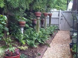 backyard easy landscaping ideas garden ideas
