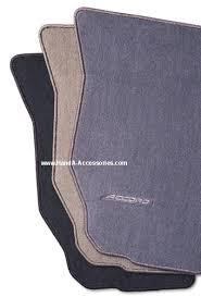 2014 honda accord all weather floor mats genuine honda accord accessories genuine factory oem honda