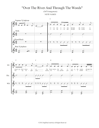 thanksgiving piano sheet music i u0027m thankful for fun and easy thanksgiving lessons sing play create