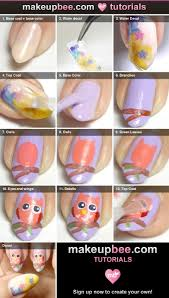 158 best step by step nail art images on pinterest make up